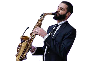 Sound Active Events - Saxophonist - Duke