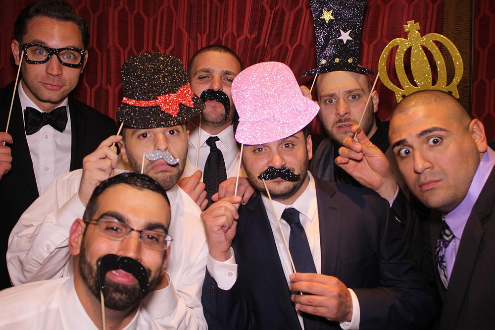 Sound Active Events - Photo Booth
