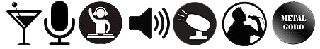 Sound Active Events - Wedding Package Icons