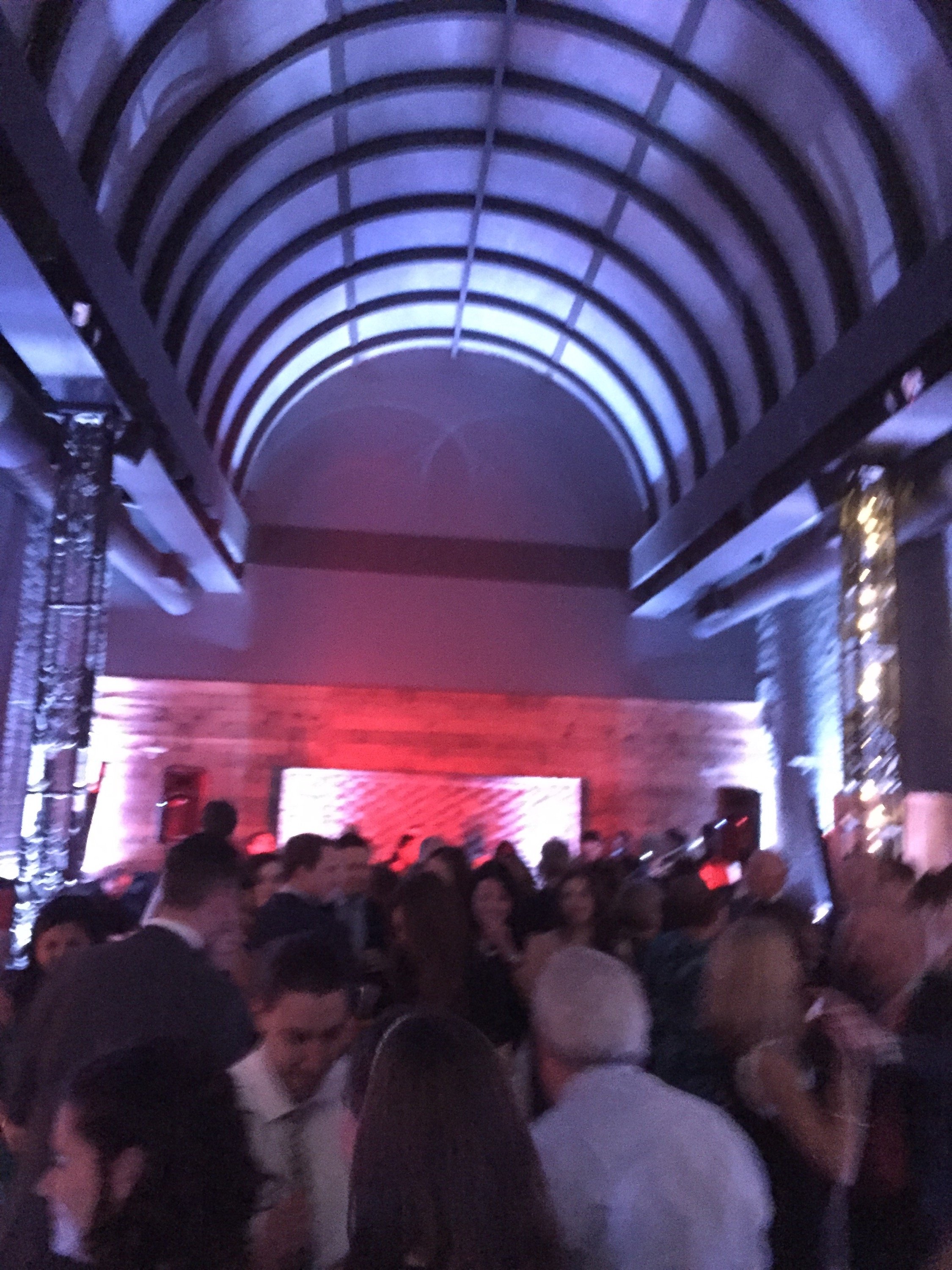 Sound Active Events making weddings great again at The Milling Room ...