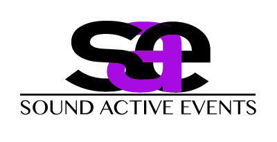 Sound Active Events